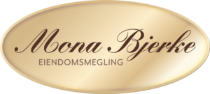 Mona Bjerke Eiendom Logo